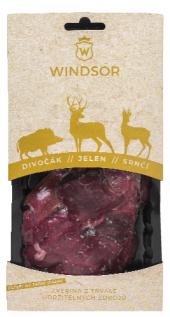Maso na guláš Windsor