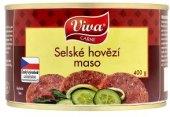 Maso selské hovězí Viva Carne