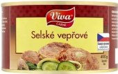 Maso selské vepřové Viva Carne