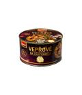 Vepřové maso na žampionech Veseko
