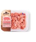 Maso vepřové nudličky Albert