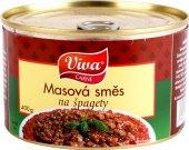 Konzerva masová Viva Carne