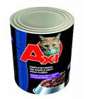 Knedlíčky masové pro kočky Axi