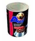 Knedlíčky masové pro psy Axi