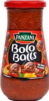 Kuličky masové v omáčce Bolo Balls Panzani