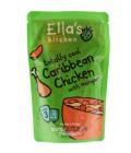 Masozeleninová kapsička bio Ella's Kitchen