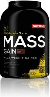 Mass Gain Nutrend