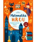 Kniha Matematika hrou