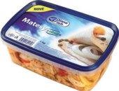 Matesy s cibulí Diana Fish