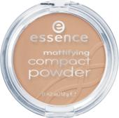 Pudr matující Compact Powder Mattifying Essence
