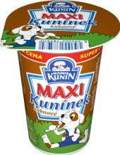 Jogurt maxi Kunínek