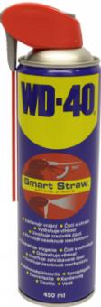 Mazivo Smart Straw WD-40