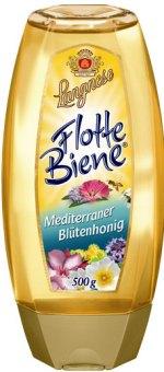 Med květový horský Langres