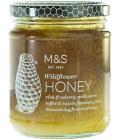 Med květový luční vícedruhový Marks & Spencer