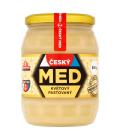 Med květový pastovaný Medokomerc