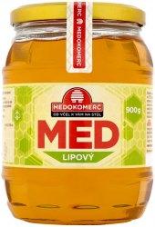 Med lipový Medokomerc