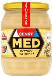 Med pastovaný Medokomerc