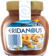 Med řecký s ořechy Eridanous