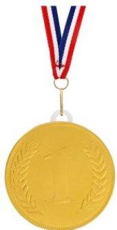 Medaile čokoládová Chocoland