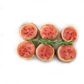 Medailonky z vepřové panenské svíčkové ve slanině Řezníkova čerstvá porce
