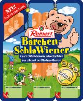 Medvídek párek Vídeňák Reinert