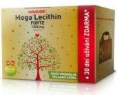 Doplněk stravy Lecithin Forte Walmark - dárkové balení