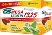 Doplněk stravy Megalecitin GS