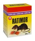 Měkká návnada proti hlodavcům Ratimor