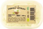 Měkký tvaroh selský bio Farma Struhy