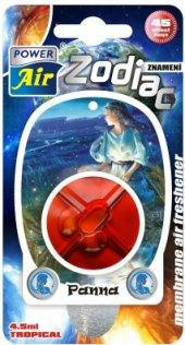 Osvěžovač vzduchu do auta membránový Air