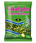 Bonbony mentolové Eukalyptus