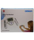 Měřič tělesného tuku Omron