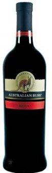 Víno Merlot Australian Bush