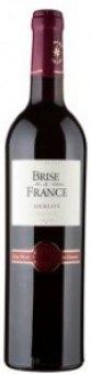 Víno Merlot Brise de France