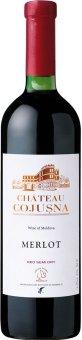 Víno Merlot Chateau Cojusna