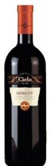 Víno Merlot Cielo