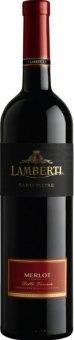 Víno Merlot Delle Venezie Lamberti