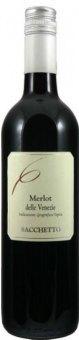 Víno Merlot Delle Venezie