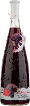 Víno Merlot Dolci Momenti