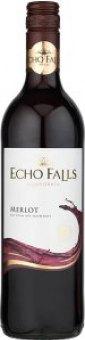 Víno Merlot Echo Falls
