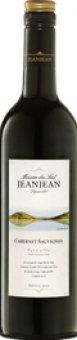 Víno Merlot Jean Jean