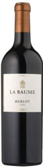 Víno Merlot Renais La Baume