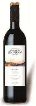 Víno Merlot Maison du Sud
