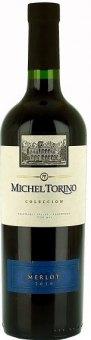 Víno Merlot Michel Torino