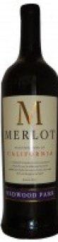 Víno Merlot Redwood Park