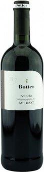 Víno Merlot Veneto IGT Botter
