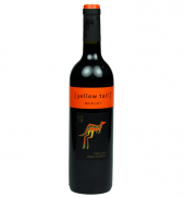Víno Merlot Yellow Tail