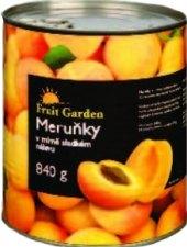 Meruňky Fruit Garden