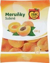 Meruňky sušené IBK trade