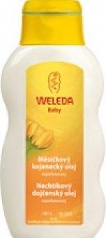 Olej měsíčkový kojenecký Baby Weleda